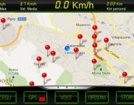 Autovelox d'Italia 2012, una nuova app gratuita per essere informati sugli autovelox e non solo