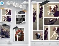Grid Lens, una fantastica app per creare collage con le vostre foto
