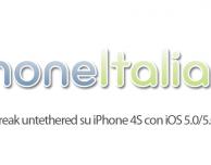 Come eseguire il jailbreak untethered su iPhone 4S con iOS 5.0/5.0.1 – Guida Mac