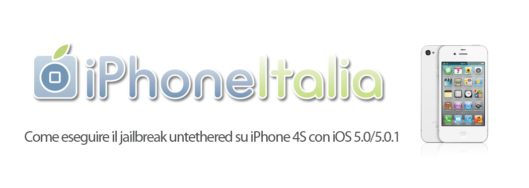 jailbreak iphone 4s come eseguire il jailbreak untethered su iphone 4s con ios 2194