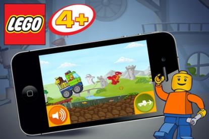 Lego app4 crea strani veicoli con i famosissimi for App per costruire case