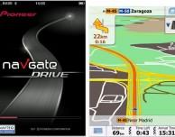 Pioneer NavGate Drive: arriva in Italia la nuova app di navigazione satellitare