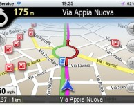 Navmii: il navigatore con mappa Italia in offerta a 1,59€