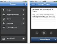 Prizmo: Scanner, OCR e Lettore Vocale per il nostro iPhone – La recensione di iPhoneItalia