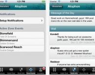 Rift Mobile arriva su App Store Store