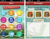 Romaest sbarca su iPhone con l'app ufficiale