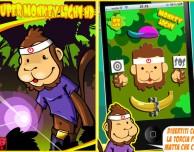 Super Monkey Light HD, la torcia più divertente e veloce sul mercato