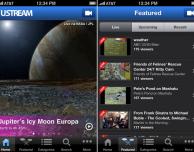 Ustream si aggiorna cambiando look ed introducendo diversi miglioramenti