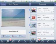Pigeons, affidiamo i nostri messaggi ai piccioni viaggiatori – la recensione di iPhoneItalia