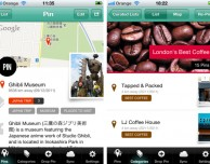 Pin Drop, l'applicazione per salvare e condividere punti d'interesse