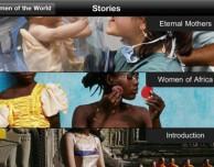 Women Of The World su App Store – Un omaggio a tutte le donne del mondo