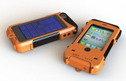 custodia iphone resistente all'acqua