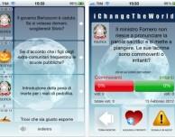 iChange The World: la prima app sociale italiana per la creazione di sondaggi!