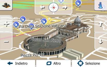 SCARICARE MAPPE IGO PRIMO