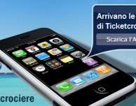 Ticketcrociere 2.5: da oggi anche con notifiche push – Anteprima iPhoneItalia
