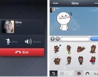 LINE, l'app per chiamare e inviare messaggi in modo gratuito! – La recensione di iPhoneItalia
