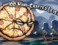 Pizza vs. skeleton – la recensione di iPhoneItalia