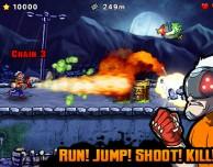 One Epic Game: un runner per ridere – la recensione di iPhoneItalia