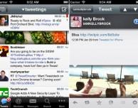 Tweetings 5.0 disponibile su App Store con diverse novità!
