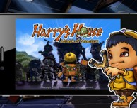 Harry's House: un gioco chiaramente ispirato a Plants Vs Zombies