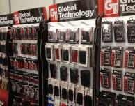CeBIT 2012: Global Technology presenta la sua nuova collezione