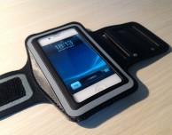 Fascia da braccio per iPhone 4/4S – La recensione di iPhoneItalia