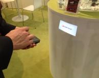CeBIT 2012: MobileCinema i50 trasforma il tuo iPhone in un potente proiettore