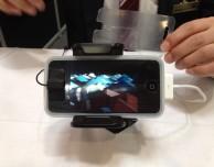 CeBIT 2012, che cos'è il Pic3D-II?