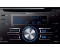 Su Amazon due autoradio multifunzione Pioneer per iPhone in offerta da 149€