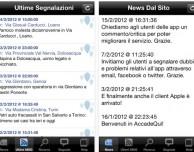 Segnala crimini, disagi e problemi della tua zona con l'app AccadeQui