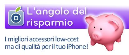 L Angolo Del Cuoio.Angolo Del Risparmio Custodia Portafoglio In Cuoio Per Iphone 4