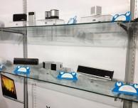CeBIT 2012, Aoni ci illustra le sue cuffie ed i suoi speaker bluetooth