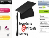 iPhoneItalia Quick Review: EasyPeriod, SegreteriaVirtualeUnivaq e SmartHelp.