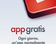 Un'app gratuita al giorno con AppGratis