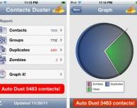 Contacts Duster Pro: l'app per organizzare in maniera avanzata i tuoi contatti