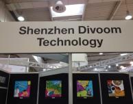 CeBIT 2012: Divoom porta in mostra i suoi molteplici prodotti audio