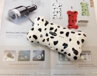 CeBIT 2012: ELITOP ci mostra i suoi caricabatterie iPhone