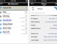 Fing, un ottimo scanner di rete per iPhone
