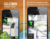 NAVV Globetrotter: il navigatore satellitare con guide vocali gratuito per 30 giorni!