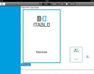 iTablo® Viewer: l'applicazione iOS di iTablo