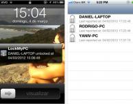 Vuoi bloccare il tuo PC dall'iPhone? Usa l'app LockMyPC