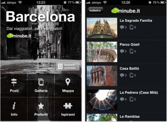 Minube: le guide di viaggio sociali create dagli utenti
