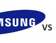 Samsung denuncia Apple in Corea del Sud per la violazione di 3 brevetti
