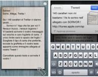 Scrivor: un'idea originale per comunicare su Twitter senza preoccuparsi del numero di caratteri
