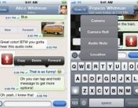 WhatsApp Messenger si aggiorna con tantissime novità
