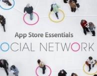 """Sezione """"Social Network"""": ecco le migliori app scelte da Apple"""