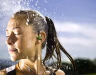 Realtek presenta H2O Audio, le cuffie per gli sportivi