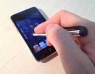 Pennino capacitivo per iPhone – La recensione di iPhoneItalia