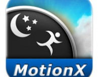 MotionX Sleep: l'app per monitorare il sonno e i movimenti diurni