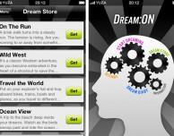 Dream:ON, l'applicazione che controlla i vostri sogni